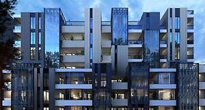 Brand new two bedroom, two bathroom apartment with a car park and South Yarra Stonnington Area Preview