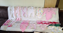 Newborn baby cloths bulk in good condition Ashmore Gold Coast City Preview