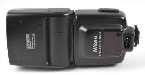 Nikon Speedlight SB- 25 Flash