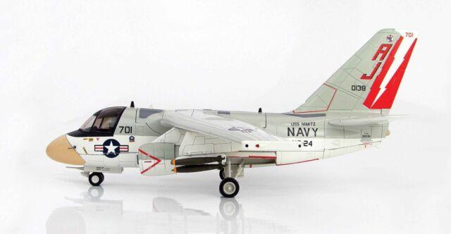 "HOBBY MASTER 1/72 HA4906 S-3a Viking VS-24 ""Scouts"""