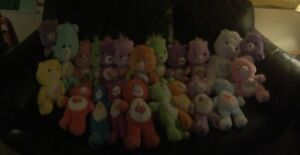 Vintage Care Bears taking offers