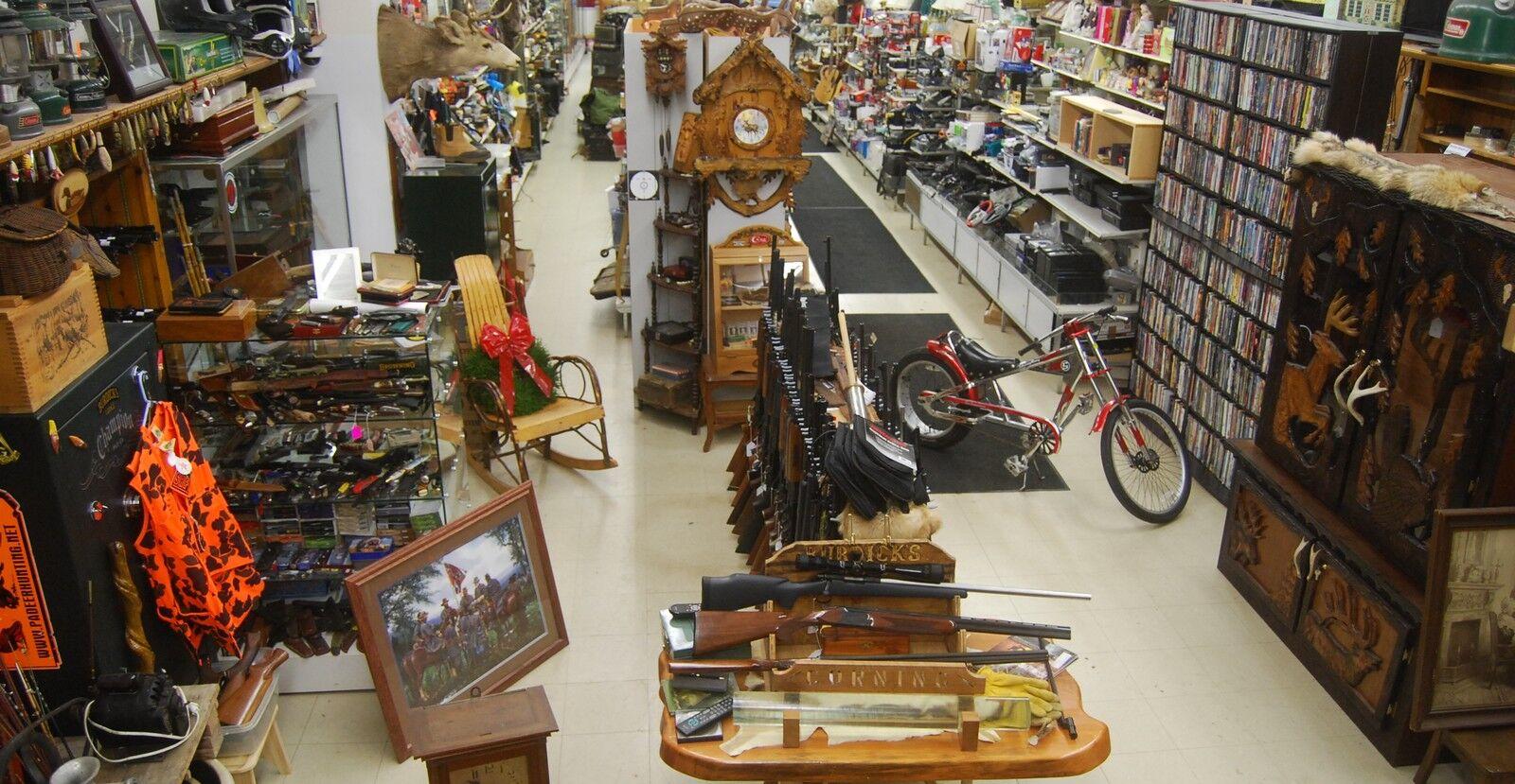 McKean County E-Sales Smethport, PA