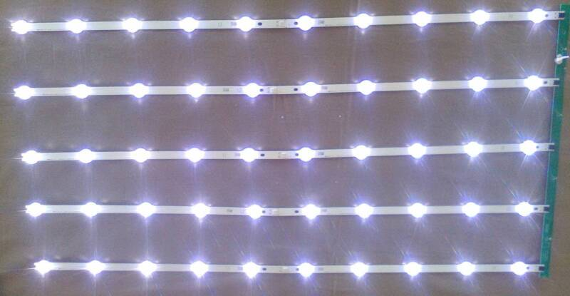 Lg 42la6230 42 3d led tv backlight led strips other tv dvd 1 of 6 aloadofball Image collections