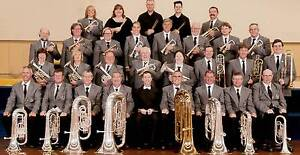 Maitland City Brass Band,  seeking people young and old Thornton Maitland Area Preview