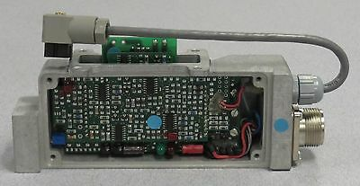 Vickers Electronic Board Mn 02-124550