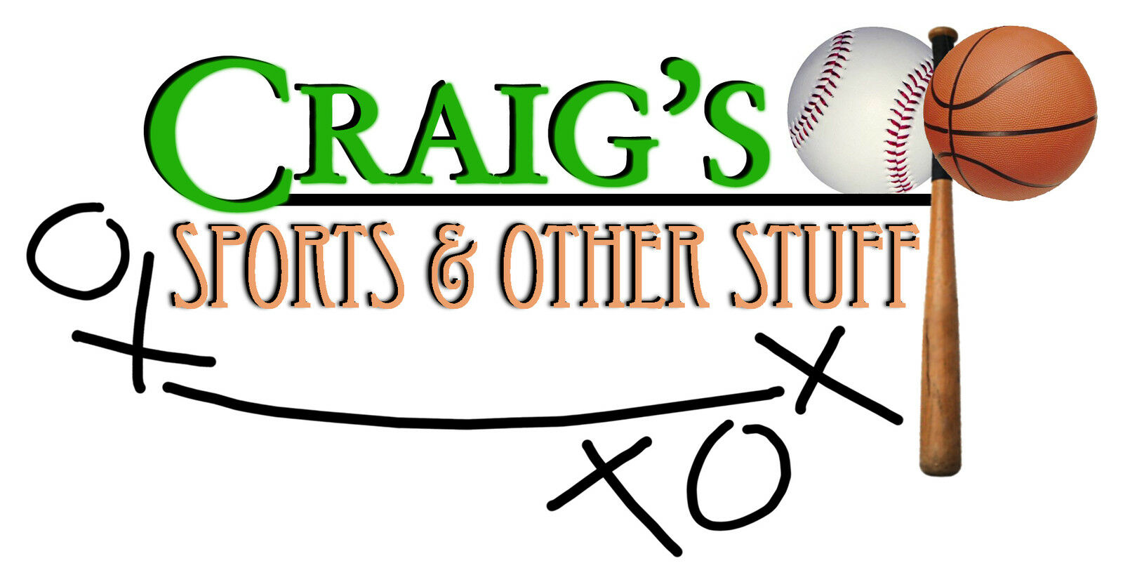 Craigs Sports and Other Stuff