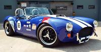 AC Cobra by UK Sports & Prestige, Knaresborough, North Yorkshire