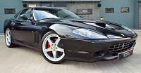 Ferrari 575 by UK Sports & Prestige, Knaresborough, North Yorkshire