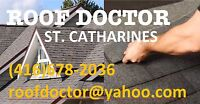 Roof Doctor St. Catharines