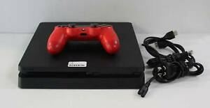Sony Playstation 4 with Controller (p210094-1) Deception Bay Caboolture Area Preview