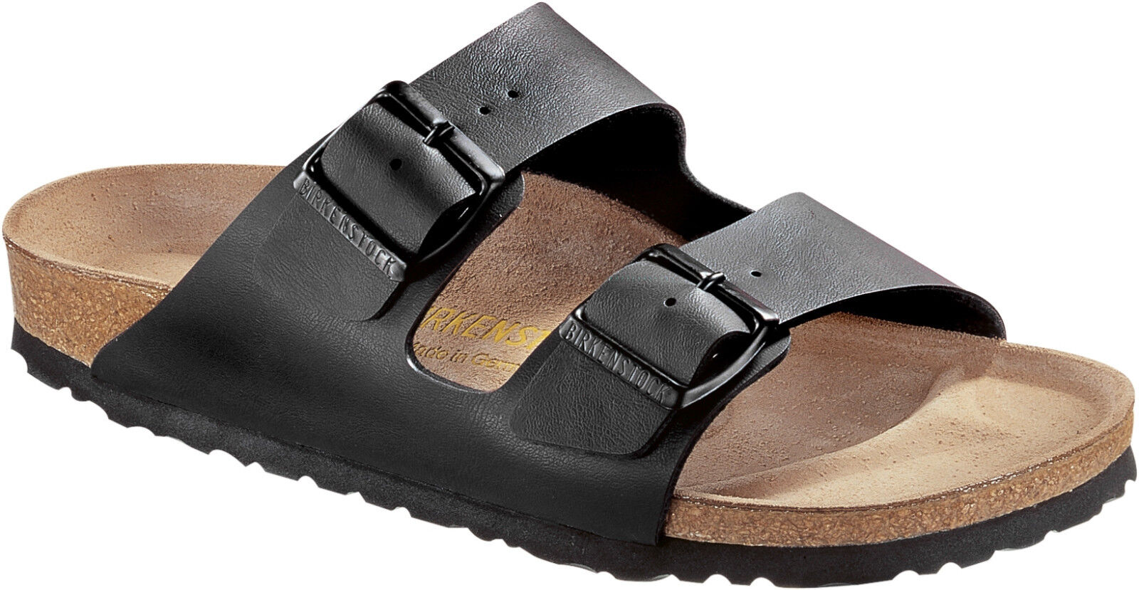 Birkenstock Arizona Pantolette Sandalen Birkoflor Hausschuhe Unisex 36 - 48
