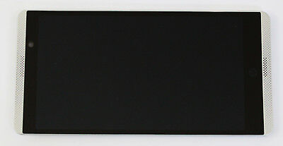 OEM HP SLATE 6 VoiceTab PLUS HSTNH-B406M REPLACEMENT LCD TOUCH SCREEN FRAME 8/10 segunda mano  Embacar hacia Mexico
