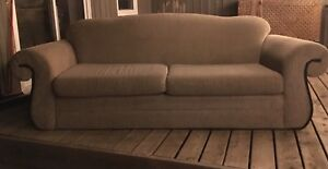 Couch for sale - delivery available