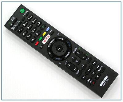 Ersatz Fernbedienung für SONY RMT-TX100D | RMT TX100D TV Remote Control / Neu (Sony Tv Remote Control)
