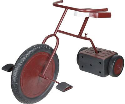 PRE-ORDER Animated GHOST TRICYCLE SAW HALLOWEEN PROP Decor Outdoor Haunted House - Ghost Prop