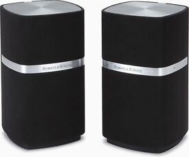Bowers and Wilkins MM-1