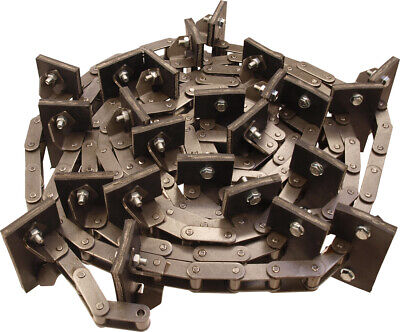 Ah96388 Return Grain Elevator Chain For John Deere 3300 4400 4420 Combines