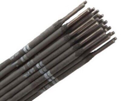 Nickle 55 18 Stick Electrode Enife-ci Nickle 55 Rod Cast Iron Welding 2ib Pk