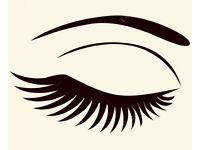 Model wanted Eyelash lift treatment only £15.00