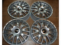 18'' Genuine BBS Alloy wheels - Refurbished, AUDI VW SEAT
