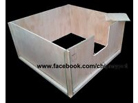 Dog Whelping Box - BRAND NEW - DELIVERY AVAILABLE - pup puppy puppies