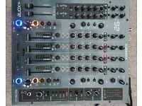Allen & Heath Xone 92 4channel dj mixer, not Pioneer, Denon,