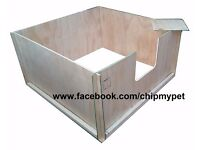 NEW Puppy Whelping Box - FREE DELIVERY