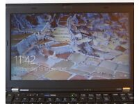 Lenovo Thinkpad X220 Laptop i5 2.5-3.2GHz CPU 4GB RAM Hardly Used