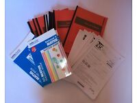 National 5 maths books study support and revision