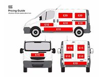 VEHICLE SIGN WRITING - GRAPHICS, LOGOS, LIVERY - COTSWOLD DESIGN SOLUTIONS