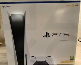 Brand New Sony PlayStation 5 (PS5) Disc Edition In Hand collect Glos Rd, Bristol
