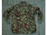 Modified 85 Pattern PARA - Parachutist's Smock - Genuine British Army Issue