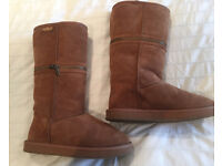 Ladies Redfoot boots