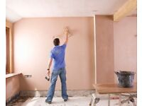 EXPERIENCED, CHEAP AND RELIABLE PLASTERERS - ALL TYPES OF PLASTERING SERVICES PROVIDED