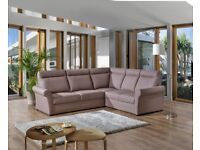 Corner SOFA Bed *** Waterproof and Easy - Clean Fabrics *** Best Quality ***