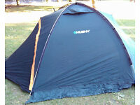 3 person Husky Falcon Dome Tent