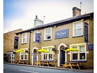 The Coach at Edenfield, seeks Chef De Partie to join our Team.