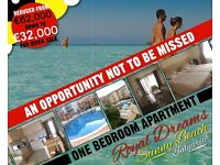 Sort After Bulgarian Property, Sunny Beach for sale - REDUCED