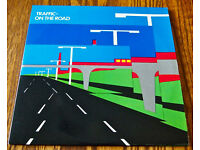 Traffic - 'On the Road' Double Vinyl LP