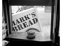 Cook/Kitchen Supervisor at Mark's Bread, bakery and cafe