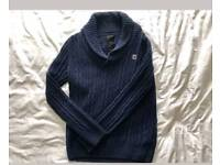 G STAR RAW JUMPER FOR SALE