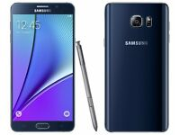 Samsung Galaxy Note 5 - Excellent Conditions. Like New.