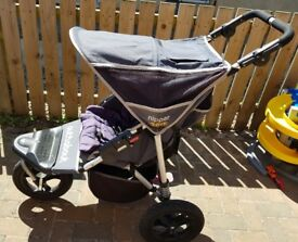 Out and About Nipper Single Buggy
