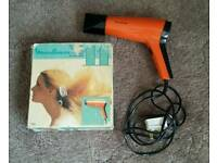 Moulinex Hair Dryer