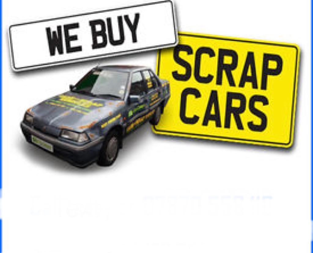 Pretty Who Buys Scrap Cars Contemporary - Classic Cars Ideas - boiq.info