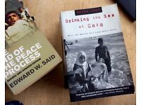 Drinking the Sea at Gaza by Amira Haas