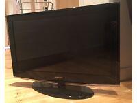 Samsung 32 inch TV only