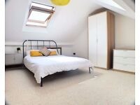 4 new rooms to rent in a central location