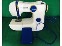 Ikea Sewing Machine practically new