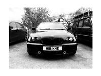BMW E46 2003 318i (Spares & Repairs)